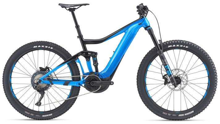 GIANT Electric MTB